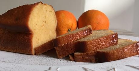 cake-a-l-orange recette