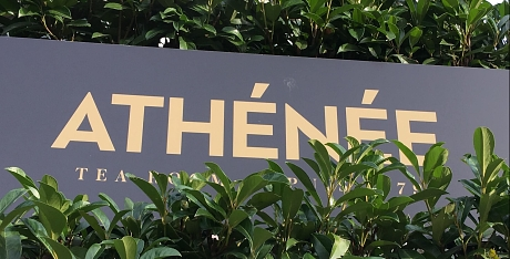 athenee tearoom geneve