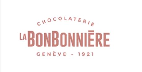 La Bonbonnière chocolaterie genève