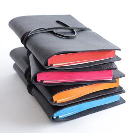 note book slow design idée cadeau chic et durable