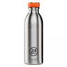 urban bottle gris acier le colibry concept store geneve