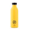 urban bottle jaune soleil le colibry concept store geneve