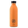 urban bottle orange le colibry concept store geneve