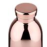 clima bottle rose gold cap le colibry concept store geneve