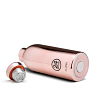 clima bottle rose gold detail le colibry concept store geneve