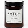 bougie vegetale figuier Le colibry lifestyle blog et concept store geneve